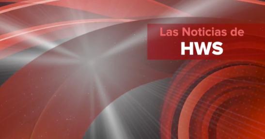 Las noticias de HWS